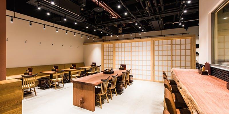 うなぎ 四代目 菊川/グローバルゲート店