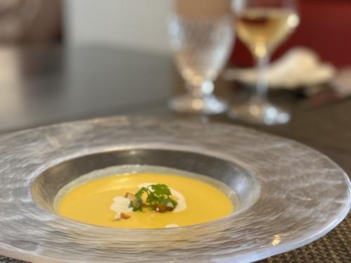 ルデトゥール季節のスープ