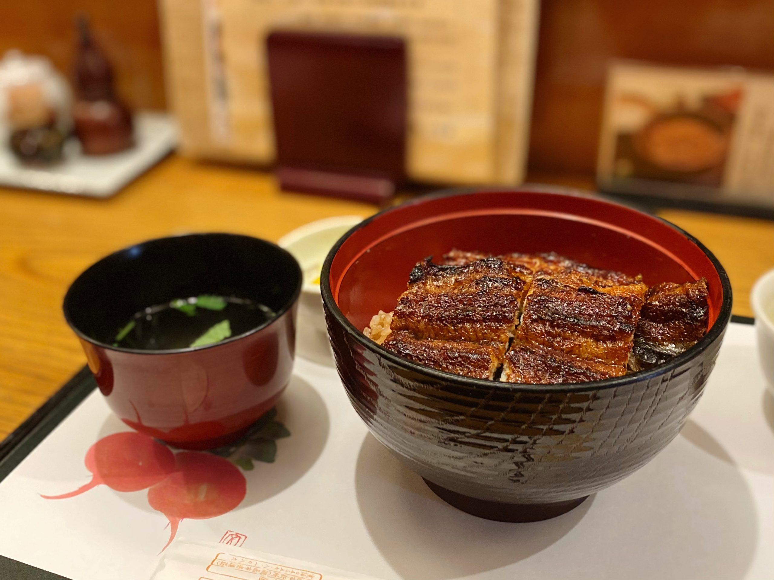 うなぎ 名古屋
